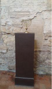 בית הכנסת בקורדובה