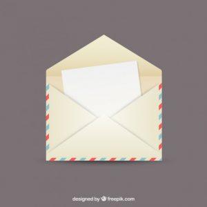 א-לה גוש משגב מכתבים למערכת