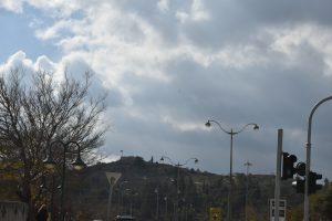 חידת מקום א-לה גוש ישראל בן דור