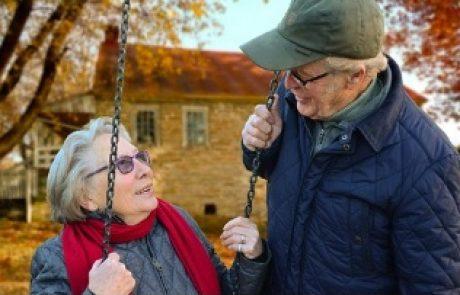 סבא וסבתא באים לביקור (חלק א')