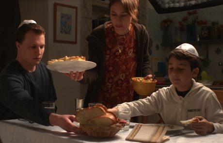 """עוגיות בשמי ברלין – על הסרט """"האופה מברלין"""""""