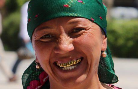 אוזבקיסטן – היסטוריה עשירה והווה מרתק / מלכה מאור