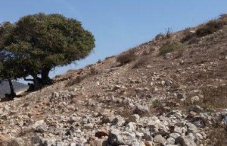 """חידת מקום / ד""""ר ישראל בן דור גליון 574"""