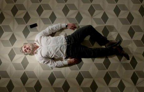 """גבר בורח מבשורה – על הסרט: """"פוקסטרוט"""""""