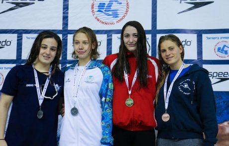 ספורט במרכז הקהילתי –שחייה