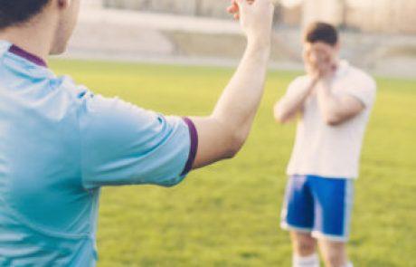 סמכות הורים בספורט