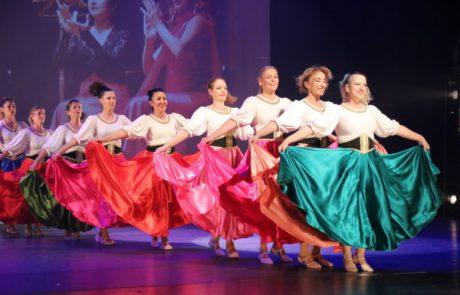 רוקדים אהבה / מלכה מאור