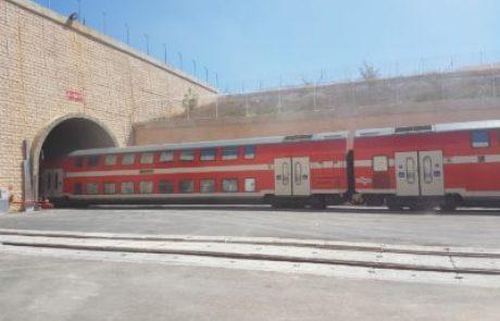 הנה באה הרכבת…לכרמיאל – תושבי משגב נוסעים בחינם. כנסו לפרטים נוספים