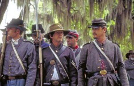 מלחמת האזרחים האמריקנית