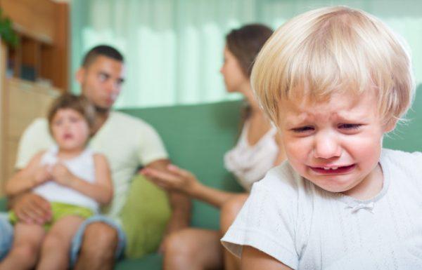 כשאנחנו בוגדים – מה זה עושה לילדים שלנו?