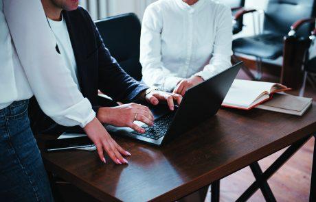 שבע עצות לכניסה לתפקיד ניהולי חדש / רקם דור