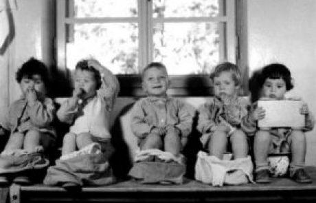 """בחזרה לקיבוץ – 10 שנים ל""""ילדי השמש"""""""