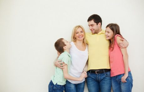 """""""ניצנים בלב"""" –תמיכות מכל הלב למען המשפחות המיוחדות במשגב"""