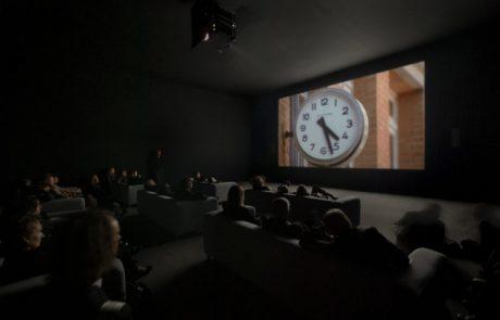 """הזמן עושה את שלו – הסרט: """"השעון"""""""