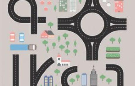 צירי התנועה במשגב –התפתחויות השנים האחרונות והתכנון לשנים הבאות (חלק ב')