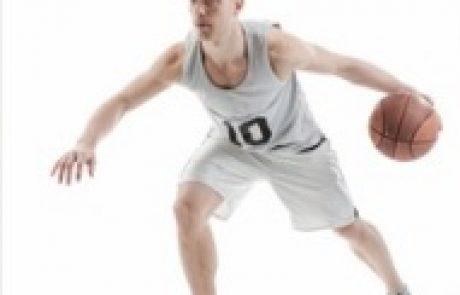 כדורסל – ספורט במרכז הקהילתי