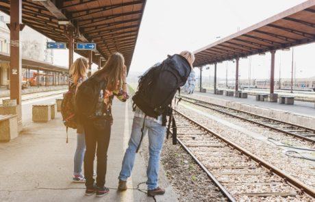 דעה אישית: אל תבנו על הרכבת / אבי אלבאום (קורנית)