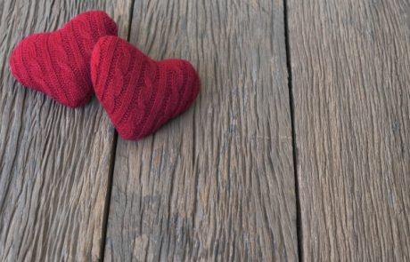 האתגר של אהבה ארוכה
